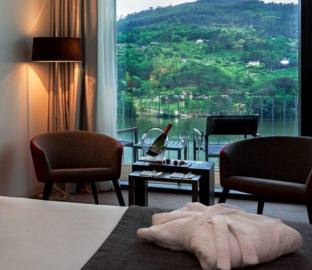 Douro Royal Valley Hotel Spa Web Oficial Baiao