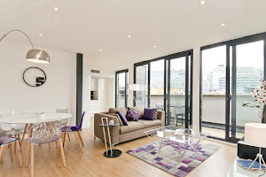Shoreditch Serviced Apartments