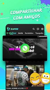 App Zapee Status(Ex-Vstatus) APK for Windows Phone