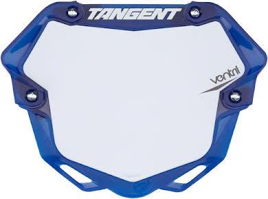 Tangent Pro Ventril 3D Number Plate - Translucent alternate image 2