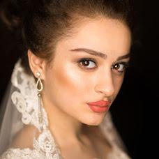Wedding photographer Tengiz Aydemirov (Tengiz83). Photo of 23.11.2016