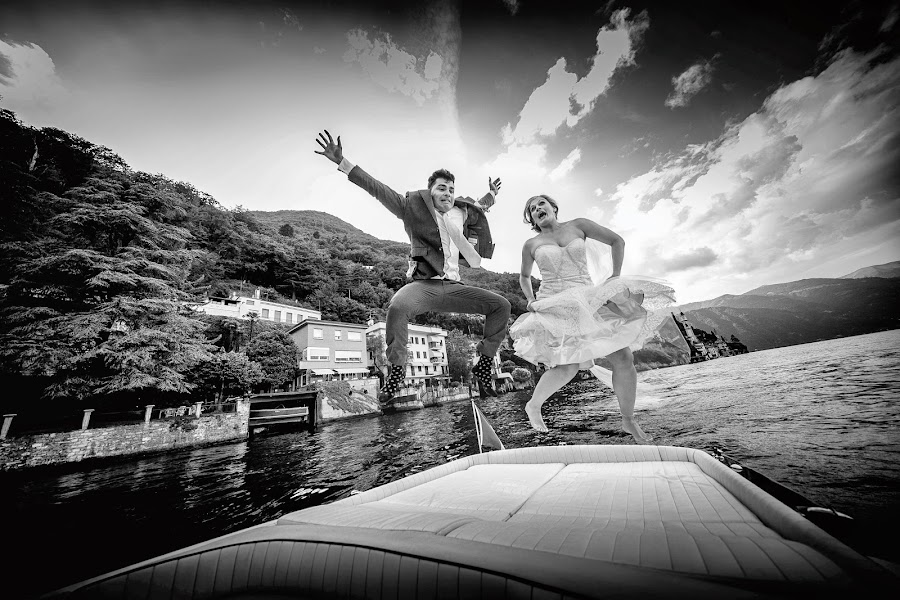 Wedding photographer Cristiano Ostinelli (ostinelli). Photo of 21.08.2016
