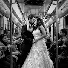 Wedding photographer Eliud Gil samaniego (Eliudfotografo). Photo of 15.02.2019