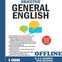 RS Aggarwal Objective General English OFFLINE icon