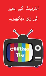 Offline Tv Prank - náhled