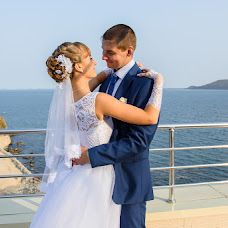 Wedding photographer Lina Kovaleva (LinaKovaleva). Photo of 16.09.2017