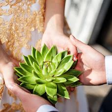 Wedding photographer Ekaterina Shevcova (kravkatya). Photo of 25.03.2016