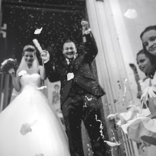 Wedding photographer Valentina Giovinazzo (studiocheese). Photo of 02.09.2016