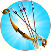 Archer & Marksman: Bow and Arrow