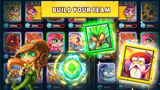 Gems Frontier  screenshots EasyGameCheats.pro 3