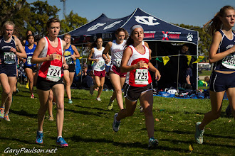 Photo: JV Girls 44th Annual Richland Cross Country Invitational  Buy Photo: http://photos.garypaulson.net/p110807297/e46cf7302