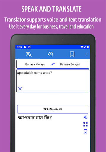 Download Malay Bangla Translation Free For Android Malay Bangla Translation Apk Download Steprimo Com