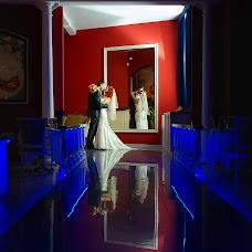 Wedding photographer Roman Bobrov (romanbobrov). Photo of 25.02.2015