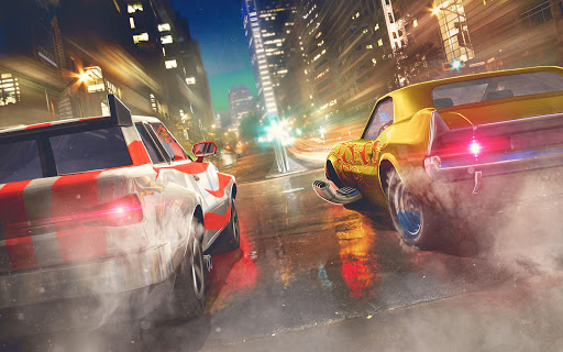 Top Speed: Drag & Fast Racing for Android apk 18