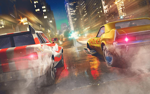 Top Speed: Drag & Fast Racing 19