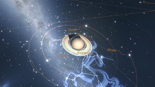 Star Chart screenshot 6