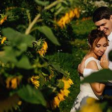 Wedding photographer Mayya Lyubimova (lyubimovaphoto). Photo of 17.08.2017