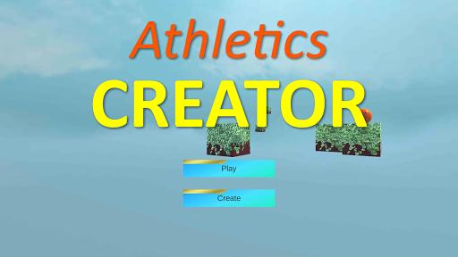 AthleticsCreator