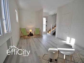 Maison 3 pièces 71,72 m2