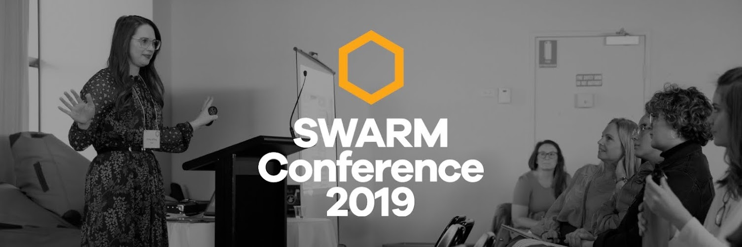 Swarm Conference 2019
