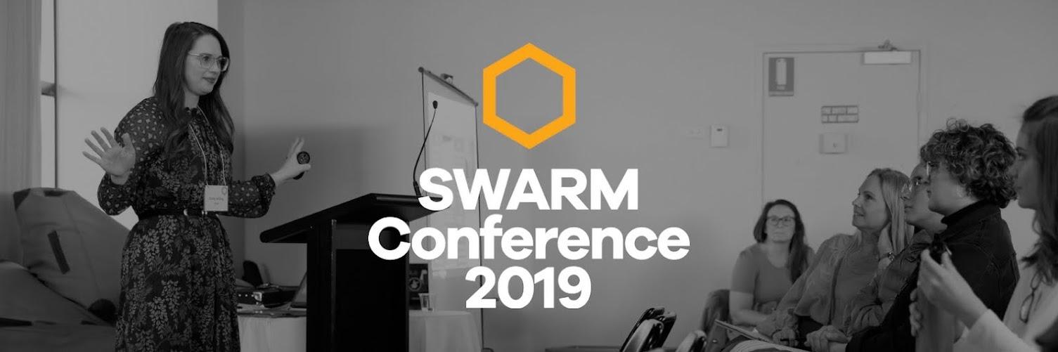 Swarm Conference 2019