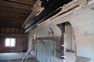 Photo: 2012-07-12 Cinecitta sloop projectieruimte zaal 1