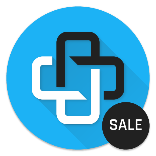 Mate UI - Material Icon Pack APK Cracked Download