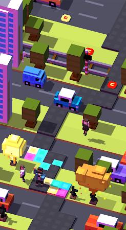 Crossy Road 1.2.2 screenshot 6602