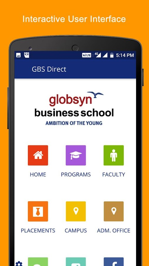 GBS Direct- screenshot