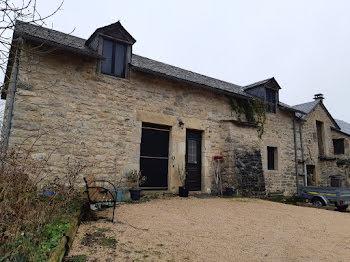maison à La Tieule (48)