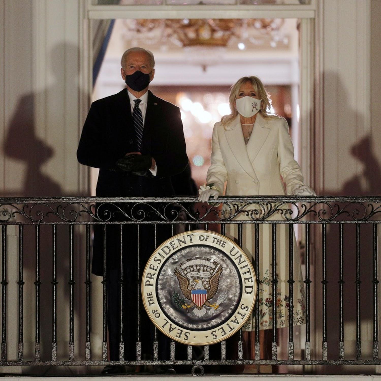 Musisi Metal Bereaksi terhadap Pelantikan Joe Biden, Simak Dibawah ini #beritahariini