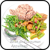 Bean and Legumes Appetizers