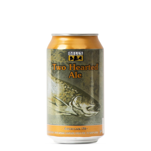 Bell's Two Hearted Ale IPA