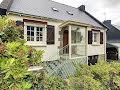 Maison 5 pièces 113,6 m² Quimper (29000) 212000€