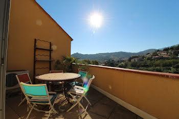 appartement à Collioure (66)