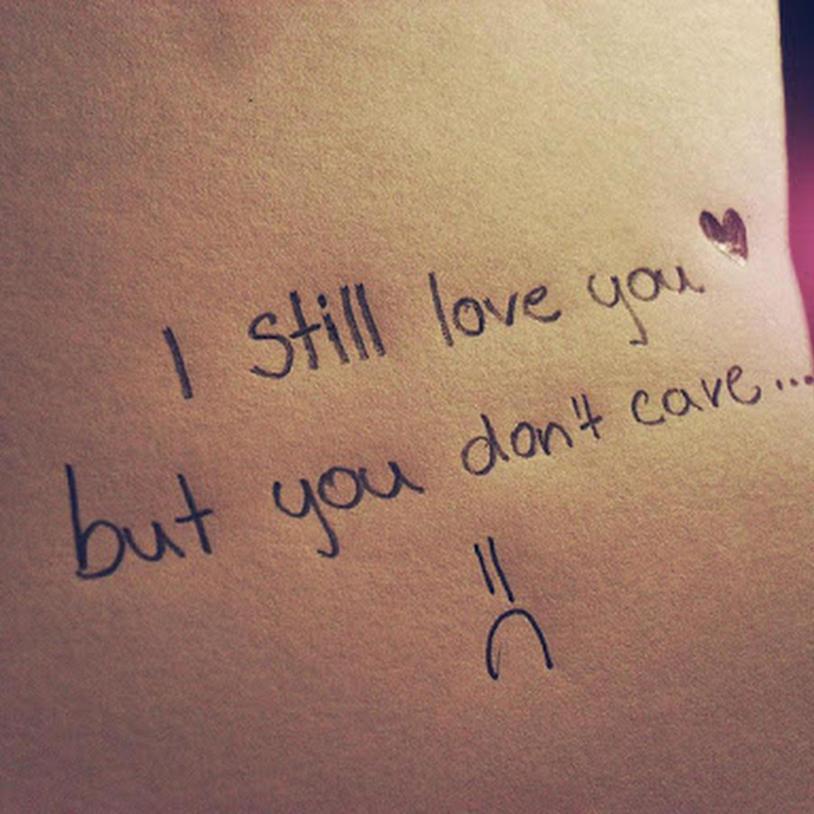 I Still Love You and Miss You Quotes