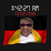 Tải Game Karunanidhi Flag Live Wallpapers