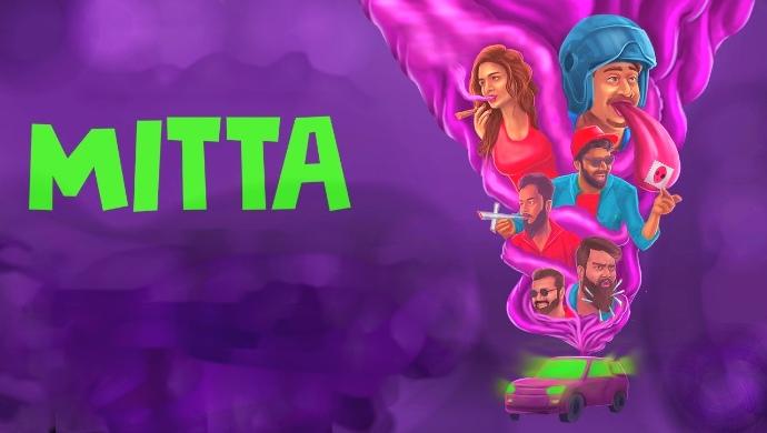 Mitta series poster 1 Tamil Adult Web Series