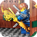 Ninja Minifigures icon