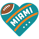 Miami Football Louder Rewards Download for PC Windows 10/8/7