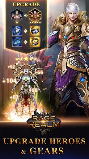 Rage Realm 1.0.0 screenshots 4