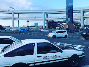 スプリンタートレノ AE86 AE86 GT-APEX 58年式のカスタム事例画像 lemoned_ae86さんの2020年08月02日14:09の投稿