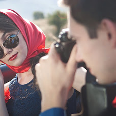 Wedding photographer Anna Lyubimova (BusinkaLAV). Photo of 03.04.2015