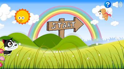 تطبيق رائع لتعلم الانجليزية لطفلك صوت وصورة - مدونة التفوق و النجاح