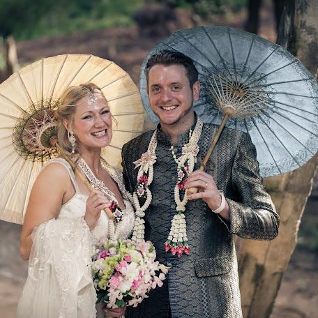 Wedding photographer James De la cloche (dlcphoto). Photo of 04.10.2017