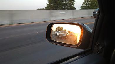 Photo: Faceliftový spoločník na ceste, Robo.