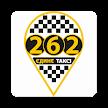 Такси 262 - заказ такси Житомир APK