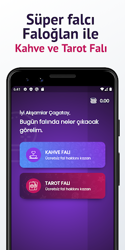 Faloğlan screenshot 1