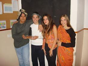 Photo: Grupo India