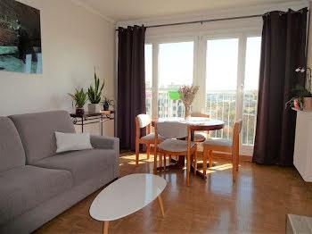 appartement à Chatillon (92)
